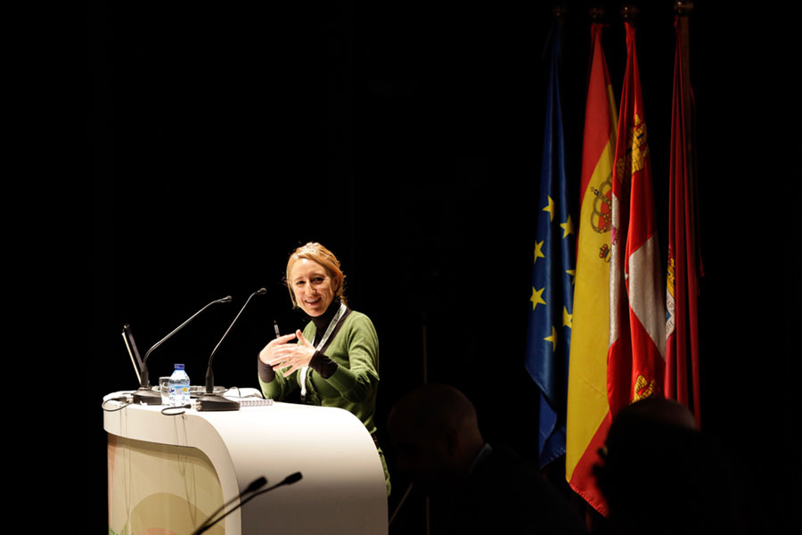 Fotógrafo congresos Málaga