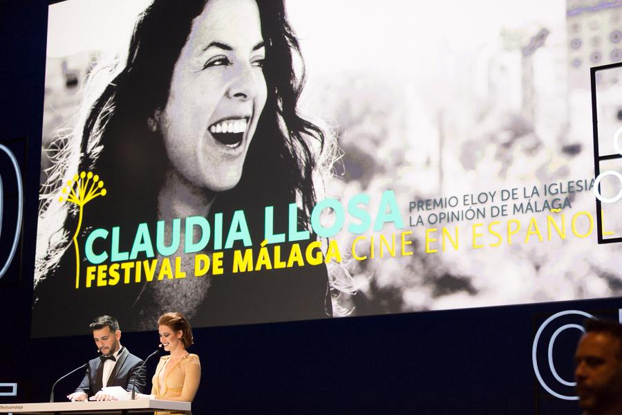 FESTIVAL DE CINE DE MALAGA 2017