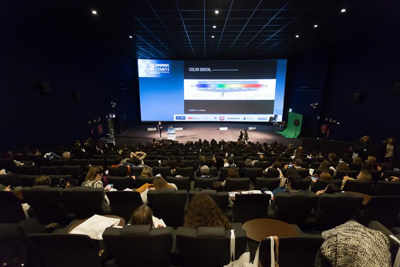 fotografo congresos madrid