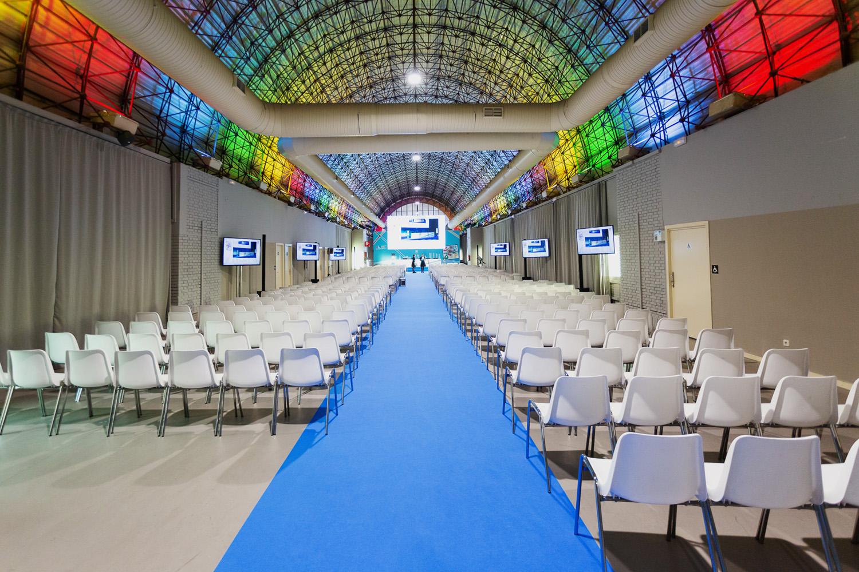 Fotógrafo eventos y congresos Málaga